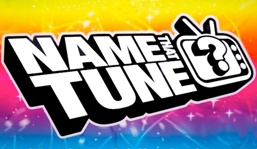 Name That Tune Music Trivia Image