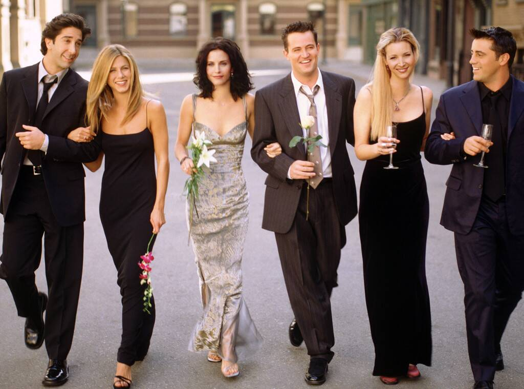 Friends Trivia Image